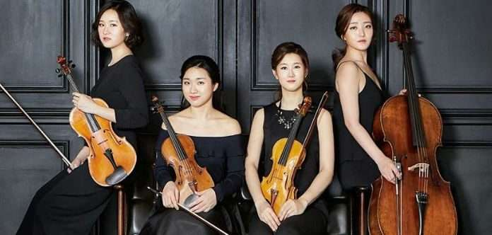 Esmé String Quartet